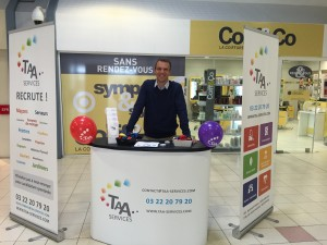 taa services animation commerciale