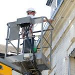 TAA, actu rénovation, ravalement de façades