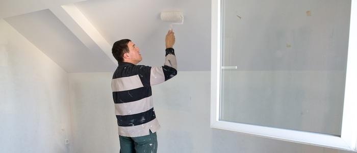 TAA, actu rénovation, peinture intérieure